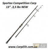 Sportex Competition Carp NEW 13ft 3,5 lbs