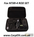 Fox NTXR-4 ROD SET