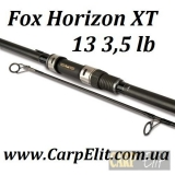 "Fox Horizon XT 13"" 3,5 lb"