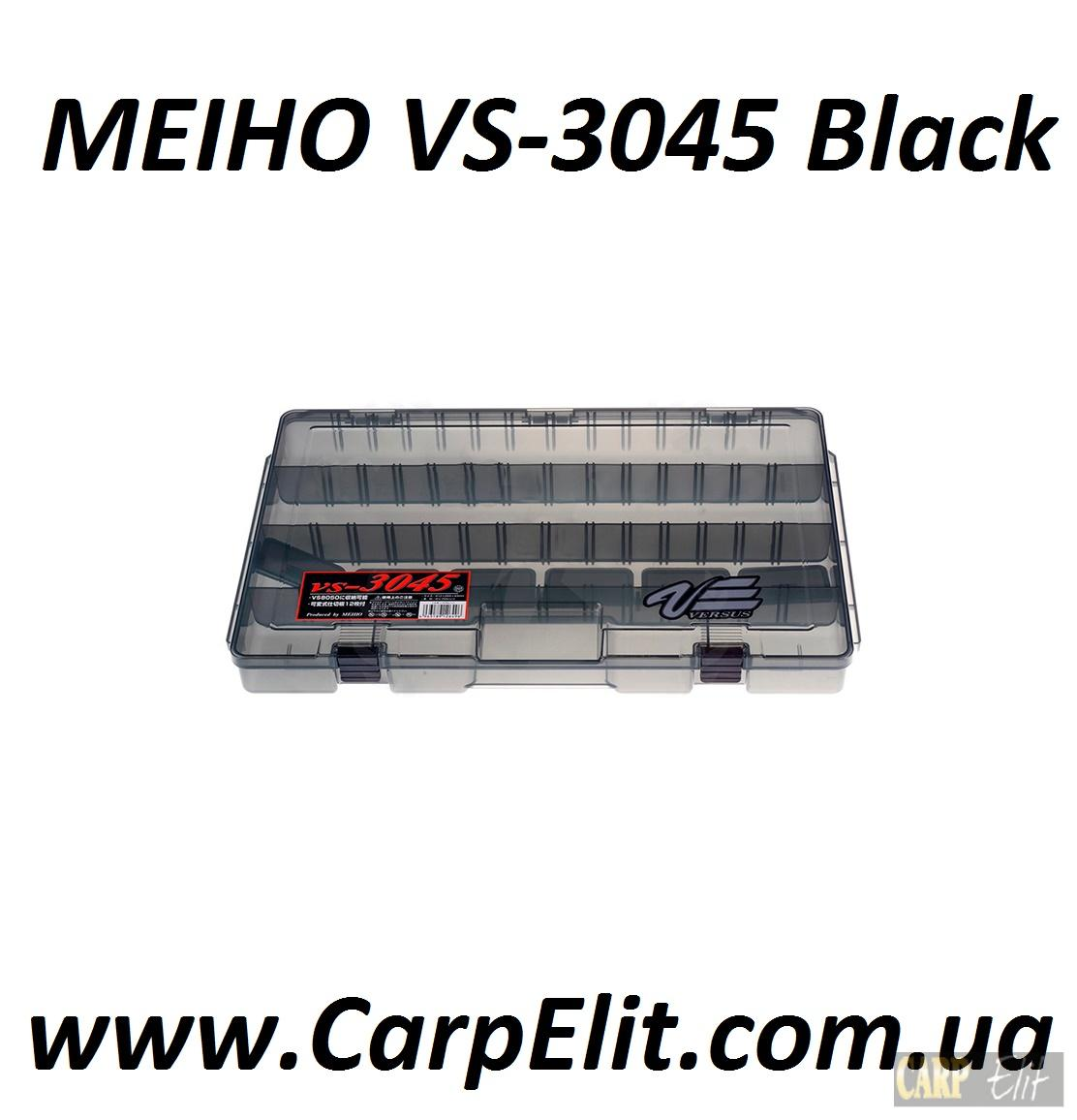 MEIHO VS-3045 Black