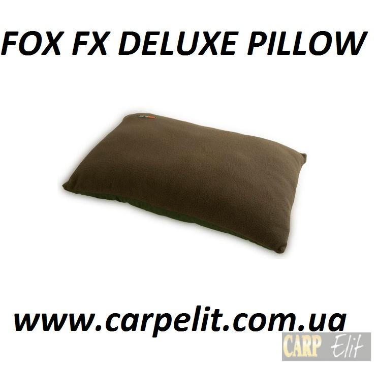 Подушка FOX FX DELUXE PILLOW