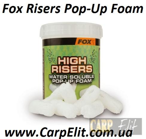 Fox пва пенка Risers Pop-Up Foam