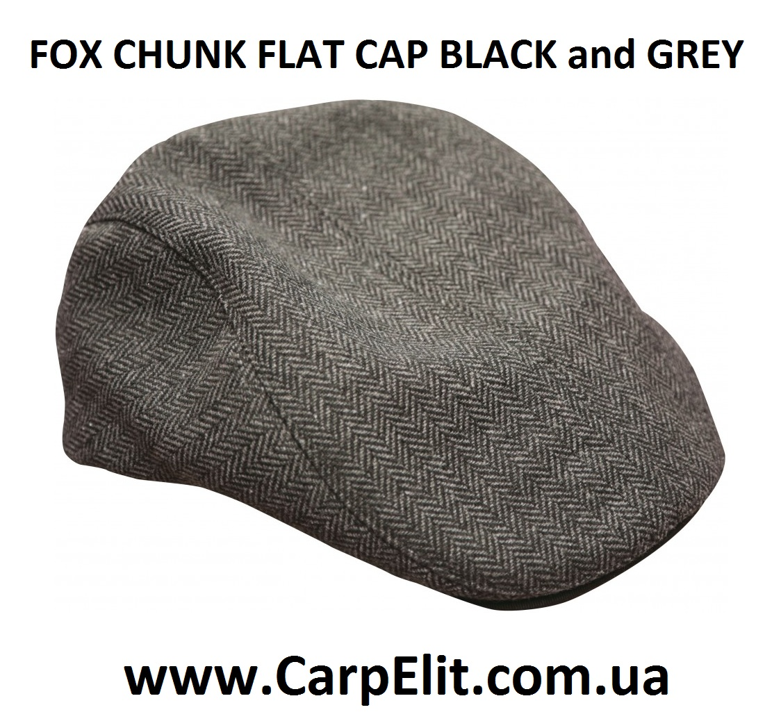 9c6e3a25eeeee Купить Кепка FOX CHUNK FLAT CAP KHAKI в Украине