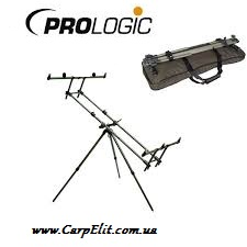 Род-под Prologic Tri-Lux Pod 4 Rod