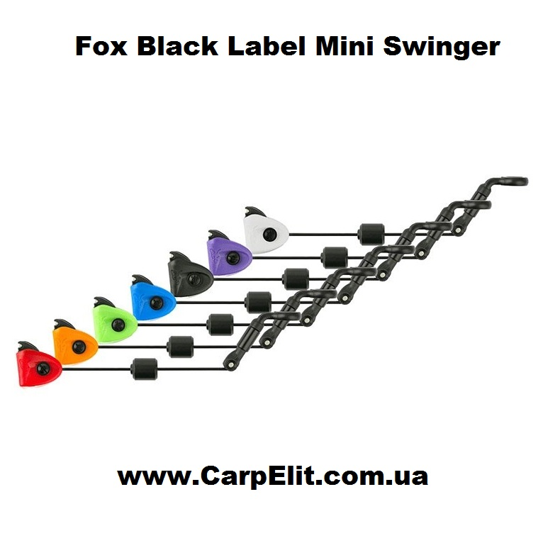 Свингер Fox Black Label Mini Swinger