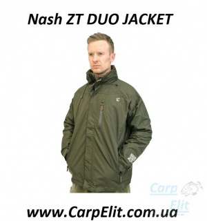 Nash ZT DUO JACKET (XXXL)