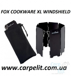 FOX Cookware Windshield standart