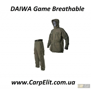 Костюм DAIWA Game Breathable