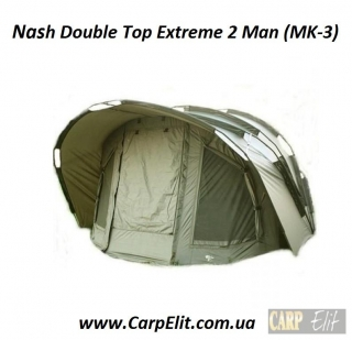 Nash Double Top Extreme 2 Man (MK-3)