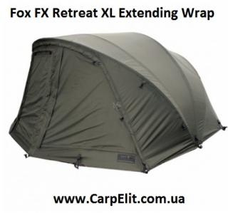 Зимняя накидка Fox FX Retreat XL Extending Wrap
