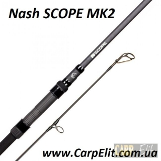 Nash SCOPE MK2