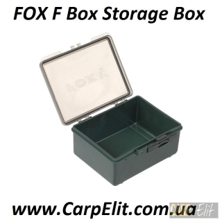 Коробка для мотовил FOX F Box Storage Box