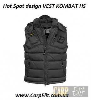 Жилетка Hot Spot design VEST KOMBAT HS