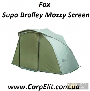 Москитная сетка Fox Supa Brolley Mozzy Screen