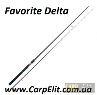 Favorite Delta DLS702ML  (Длина 2.10 Тест.г 3-14)