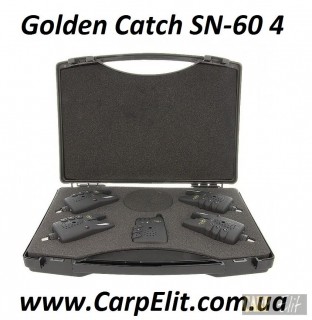 Golden Catch SN-60 4+1