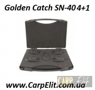 Golden Catch SN-40 4+1