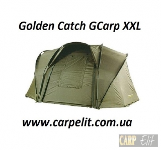 Golden Catch GCarp XXL