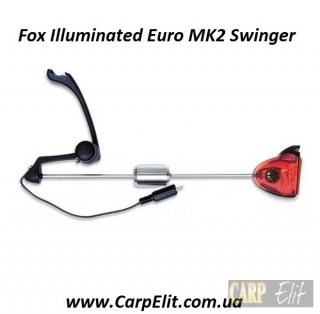 Fox Illuminated Euro MK2 Swinger