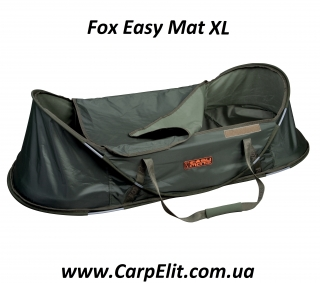 Fox Easy Mat XL