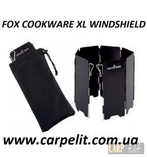 FOX COOKWARE XL WINDSHIELD