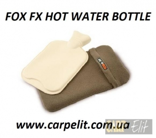 FOX Грелка FX HOT WATER BOTTLE
