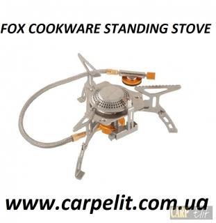 FOX COOKWARE STANDING STOVE