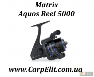 Matrix Aquos Reel 5000