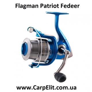 Flagman Patriot Fedeer