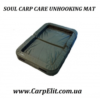 SOUL Мат CARP CARE UNHOOKING MAT