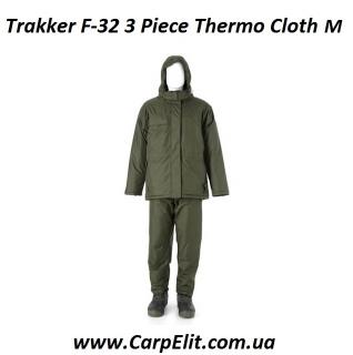 Trakker F-32 3 Piece Thermo Cloth M