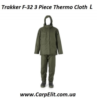 Trakker F-32 3 Piece Thermo Cloth L