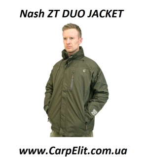 Nash ZT DUO JACKET (L)