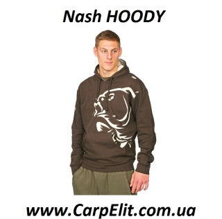 Nash HOODY Green (Small)