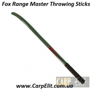 Fox Range Master Throwing Sticks