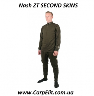 Nash термобелье ZT SECOND SKINS