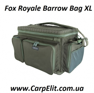 Fox Royale Barrow Bag XL