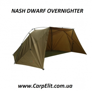 NASH DWARF OVERNIGHTER