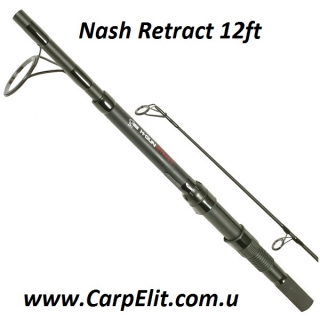 Nash Retract 12ft 3.5lb