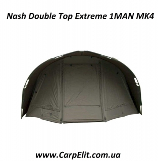 Nash Double Top Extreme 1MAN MK4