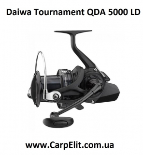 Daiwa Tournament 5000 LD QDA