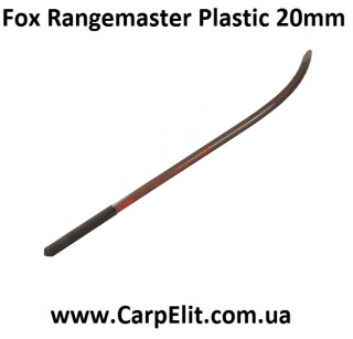 Fox Rangemaster Plastic 20mm