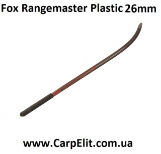 Fox Rangemaster Plastic 26mm