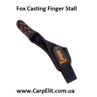 Fox Casting Finger Stall