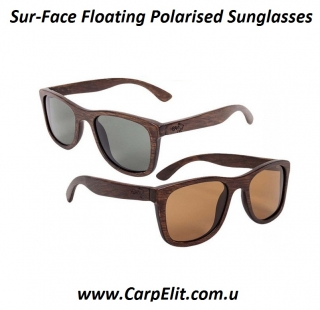 Sur-Face Floating Polarised Sunglasses