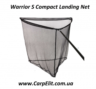 Warrior S Compact Landing Net