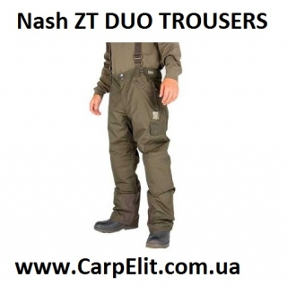 Nash ZT DUO TROUSERS