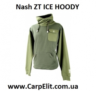 Nash ZT ICE HOODY