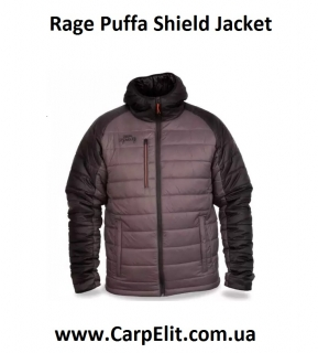 Rage Puffa Shield Jacket