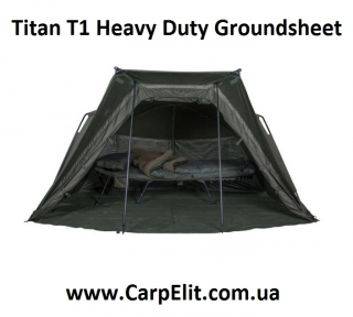 Пол Titan T1 Heavy Duty Groundsheet